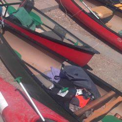 canoe venise verte damvix