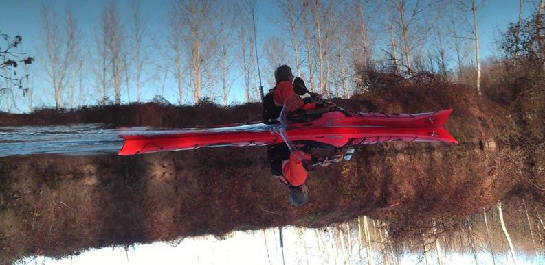 jean kayak boutonne