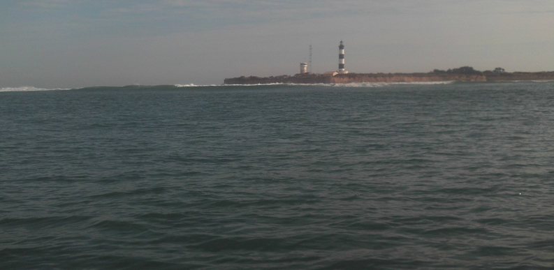 chassiron phare cnr club nautique rochefort